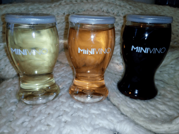 MINIvino review by Family Clan