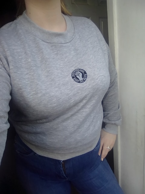 45REVS Ladies Northern Soul Clothing Family Clan