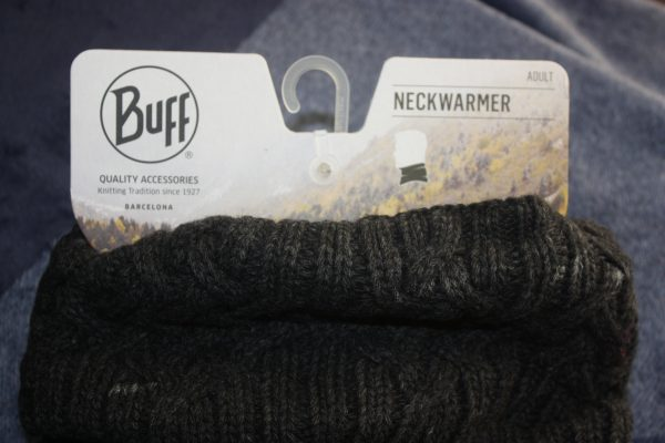BUFF Neckwarmer Cowl Family Clan