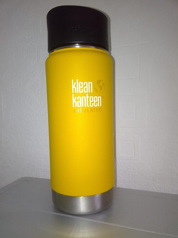 Klean Kanteen review by Family Clan