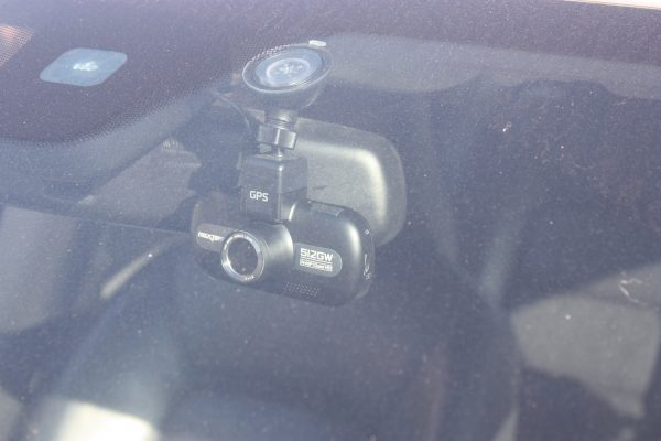 NextBase 512GW Dashcam Review Family Clan