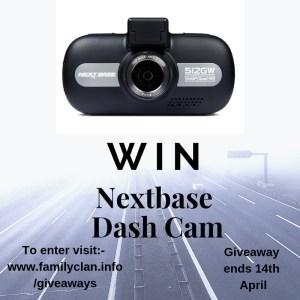 Nextbase Dash Cam