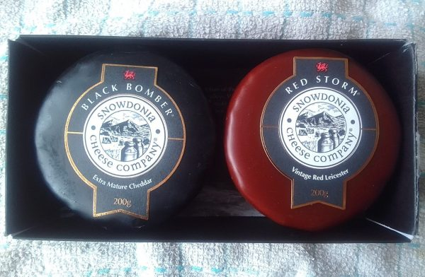 Snowdonia Cheese Review Family Clan
