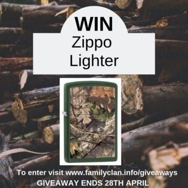 WIN Zippo Handwarmer Family Clan