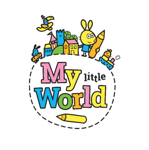 My Little World Logo