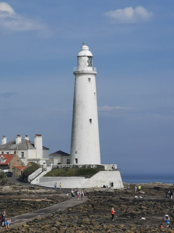 Week Photo Round Up Family Clan Whitley Bay St Mary's Light House
