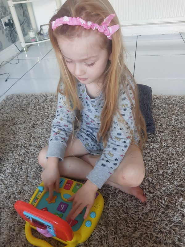 Learning with Peppa Pig Toys Review Family Clan