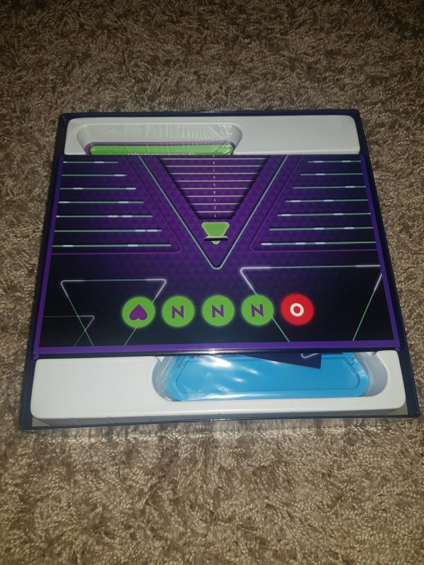 Tenable board game club review by Family Clan Contents