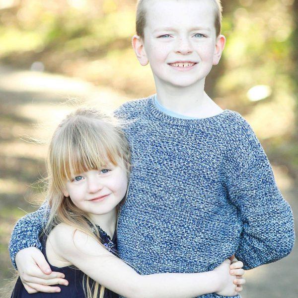 Jake & Grace 2019 Family Clan