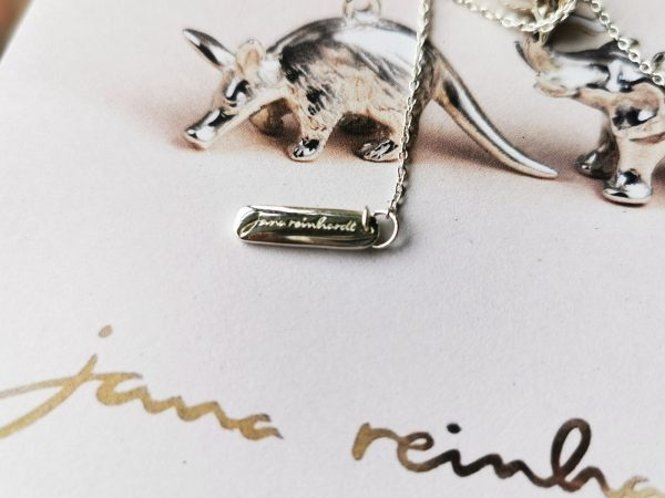 Jana Reinhardt Penguin Jewellery Review Jewelry Family Clan