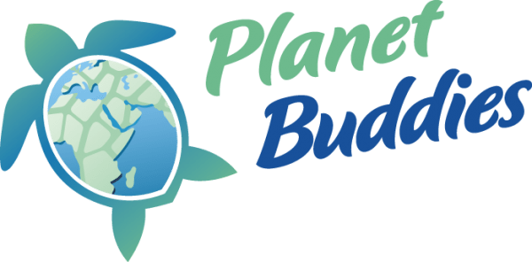 Planet Buddies Logo