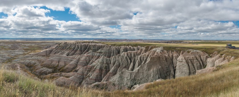 Jim Bauer  Badlands National Park