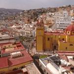 family coste guanajuato mexique nourriture locale épicée