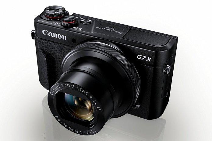 family coste camera g7X
