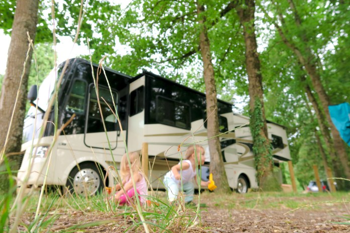 family coste camping car poids lourd france europe