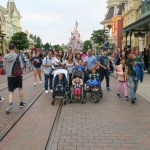 family coste en camping car disneyland paris