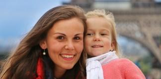 family coste en camping car paris