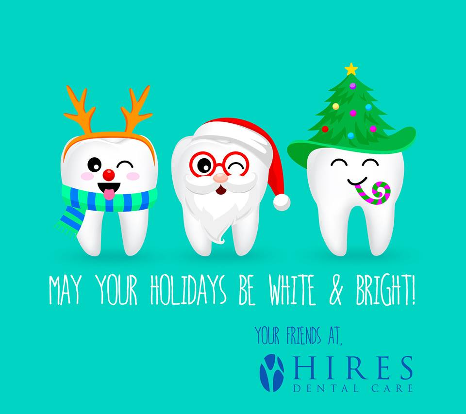 Holiday Hours Hires Dental Care Toledo OH Dentist Dr