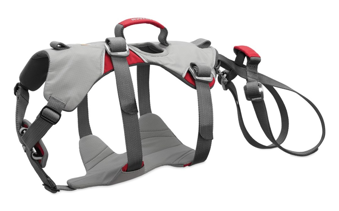 Double Back Harness Ruffwear