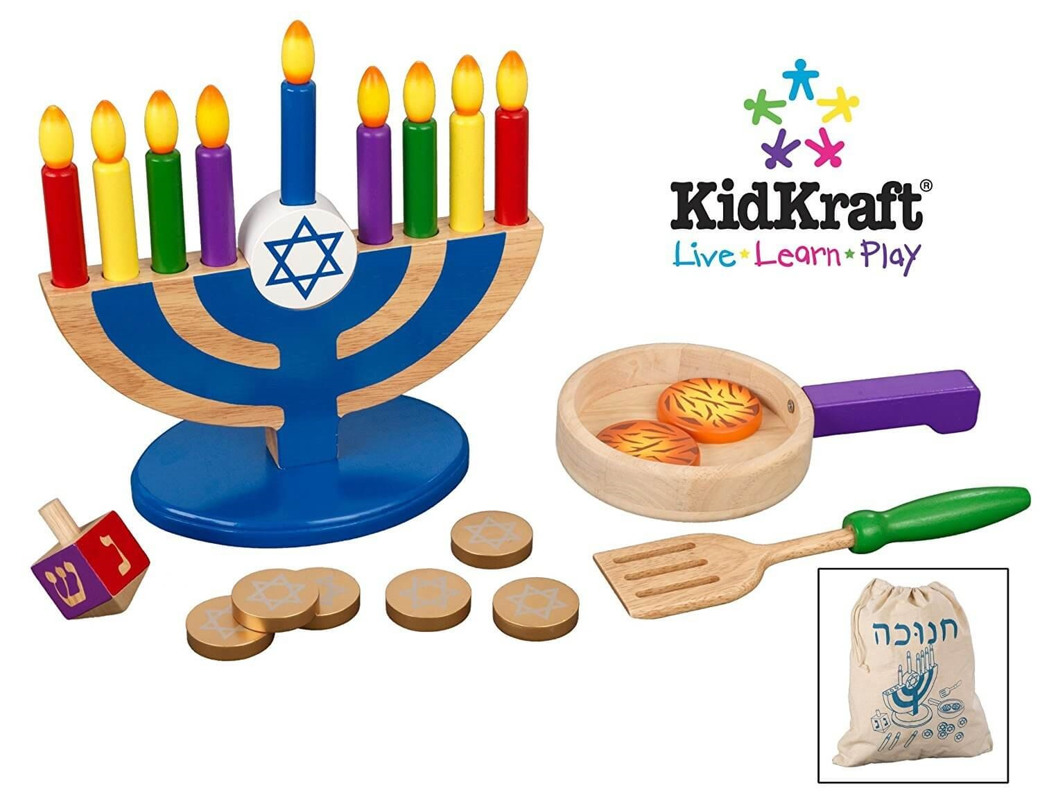 Hanukkah T Ideas For Kids