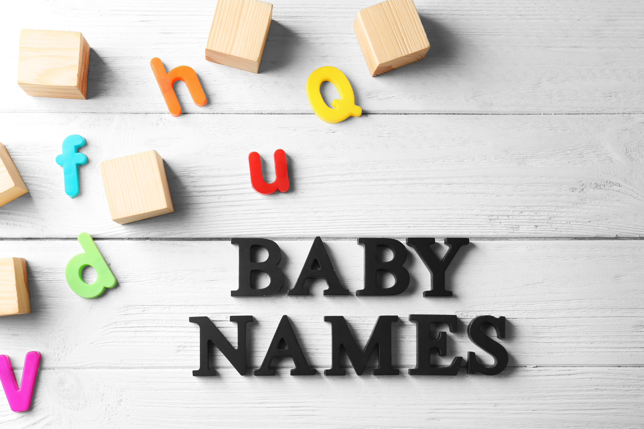 Baby Name Trends What S Hot And What S Not In 2018