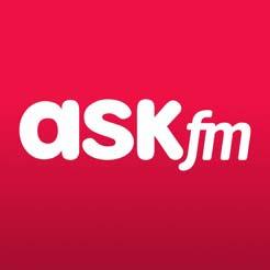 ask.fm app icon