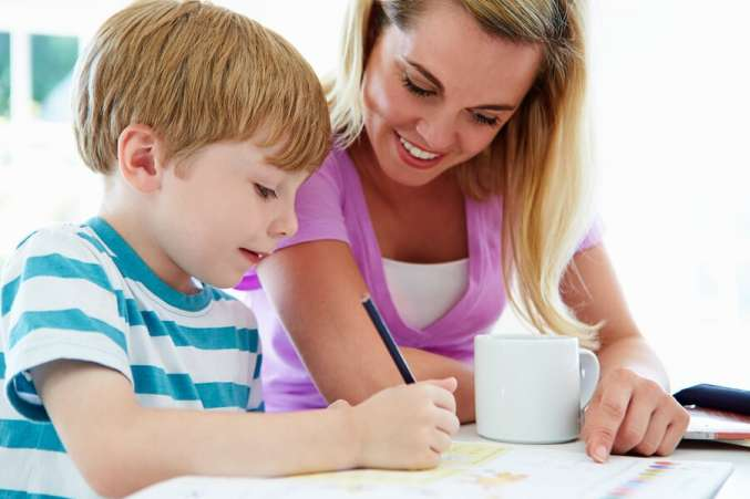 Test Anxiety Tips for Elementary Students | Standardized ...
