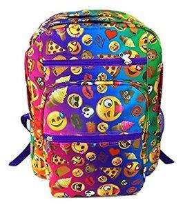 Emojicon Backpack
