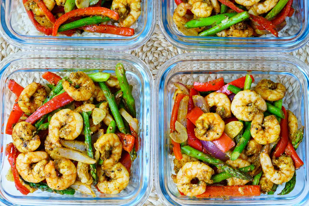 Meal Planning Strategies for busy families