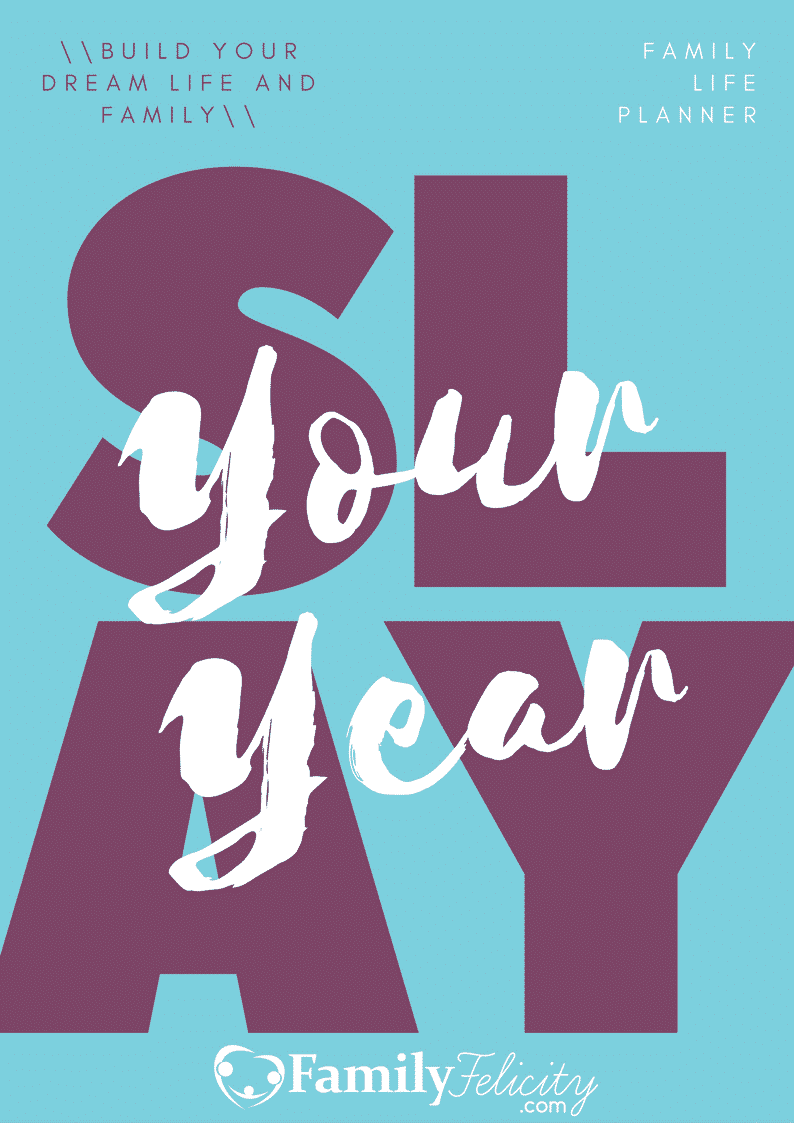 Slay your Year CoverPic