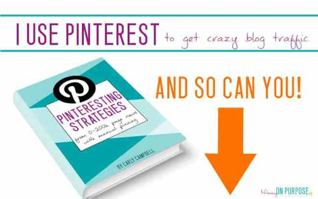 Pinteresting Strategies Course