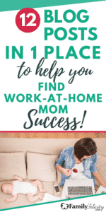 work at home mom success (1)