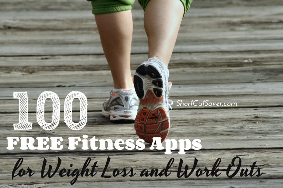 free apps for workouts