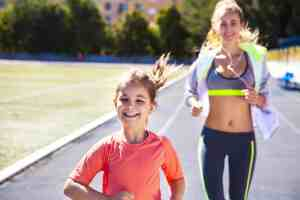 The Secret to Staying Fit and Healthy as a busy Mom