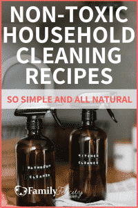 Homemade cleaners are so simple, effective, totally non-toxic, and way cheaper that those expensive brand cleaners. Here are simple DIY recipes you can try today! #green #natural #healthy #wellness #kidsandparenting