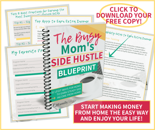 Side Hustle Blueprint