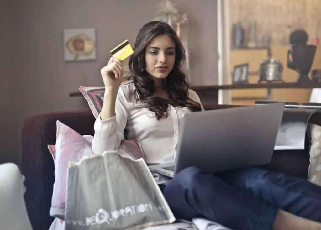side hustles for shoppers