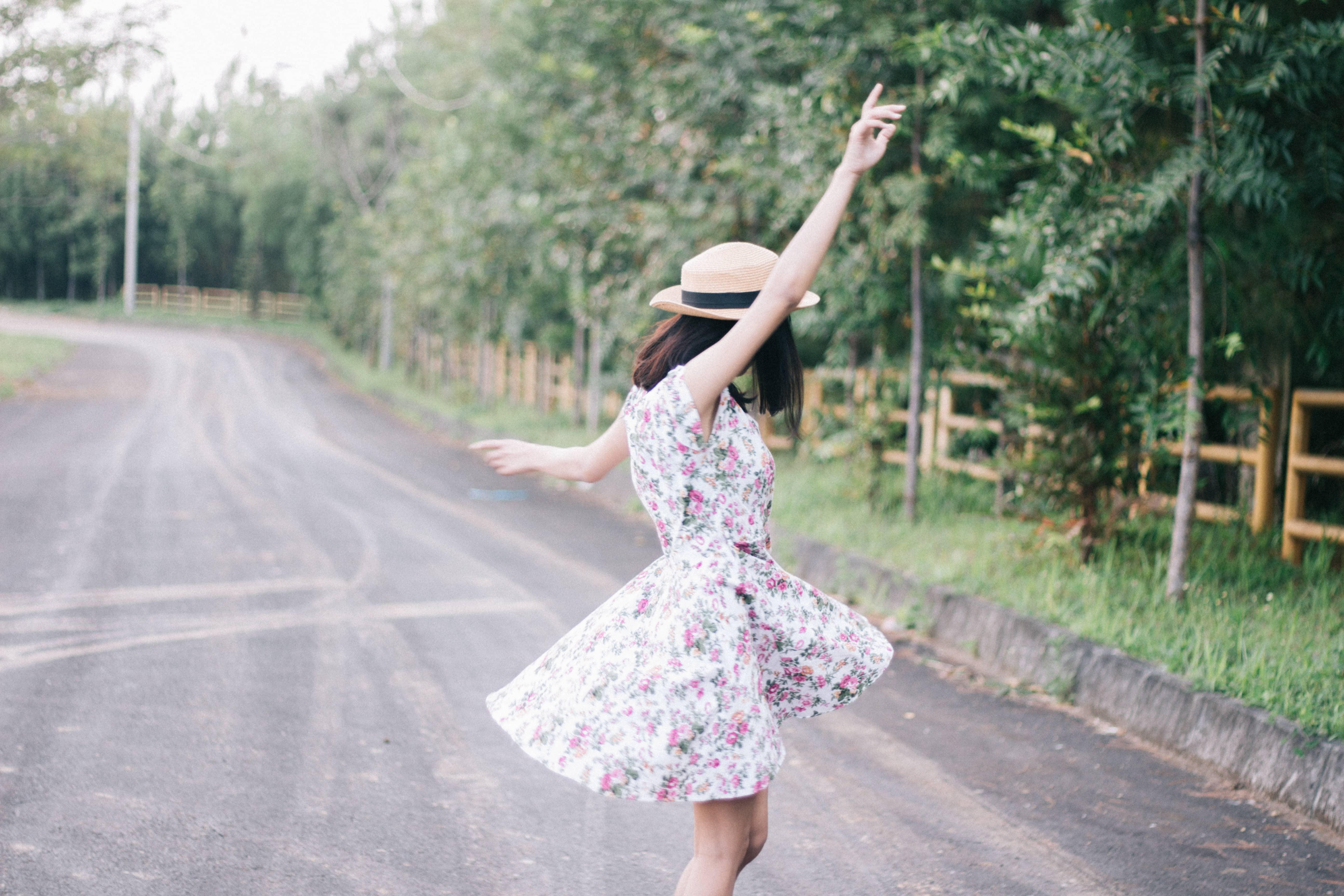 4 positive mindset shifts