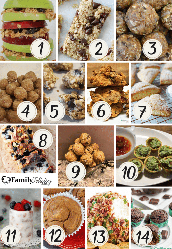 Looking for easy to prepare and healthy after school snacks your kids will love? Look to further check out all the tasty snack recipes here... #recipes #food #Snacks #kidsandparenting
