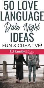 Looking to spice up your date nights with your spouse? Try these fun and creative date ideas that speak your spouse's love language! #relationshipgoals #relationshiprules #marriage #marriageadvice