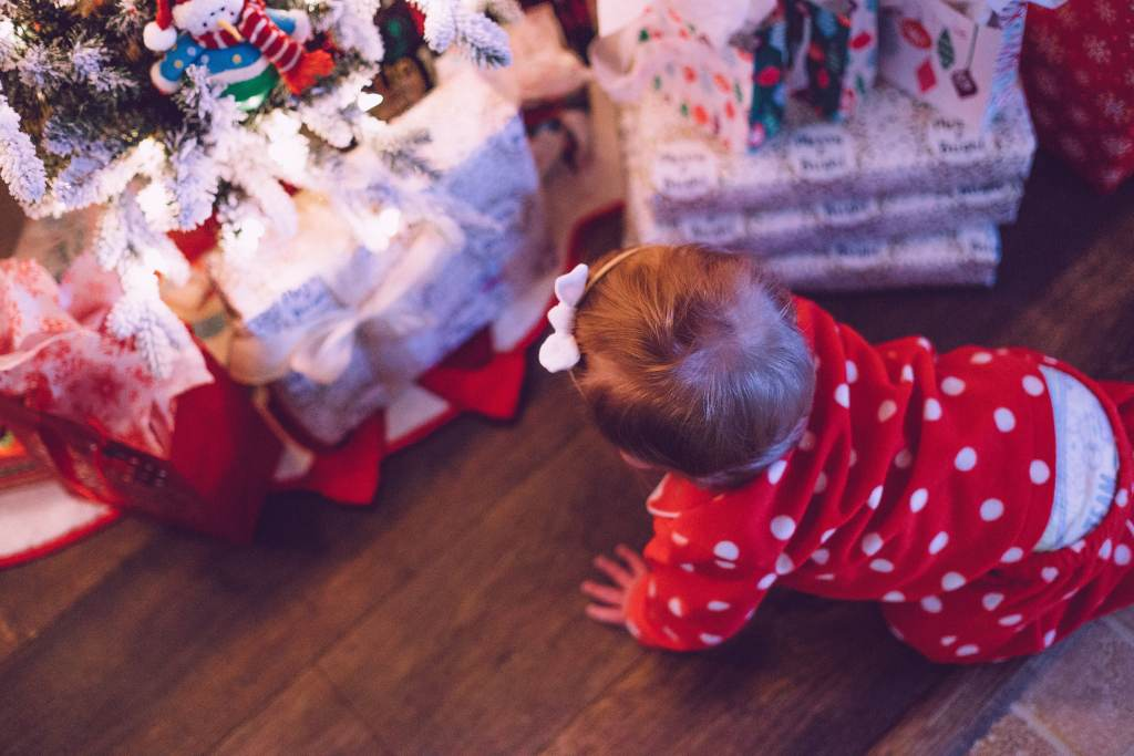 stocking stuffers for toddlers and babies