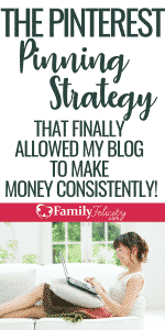 Ready to explode your blog traffic? These simple Pinterest marketing tips  is the exact Pinning strategy I use to quadruple my own blog's traffic in just 4 months and finally start making a consistent income. #blogging #blogger #pinterestmarketing