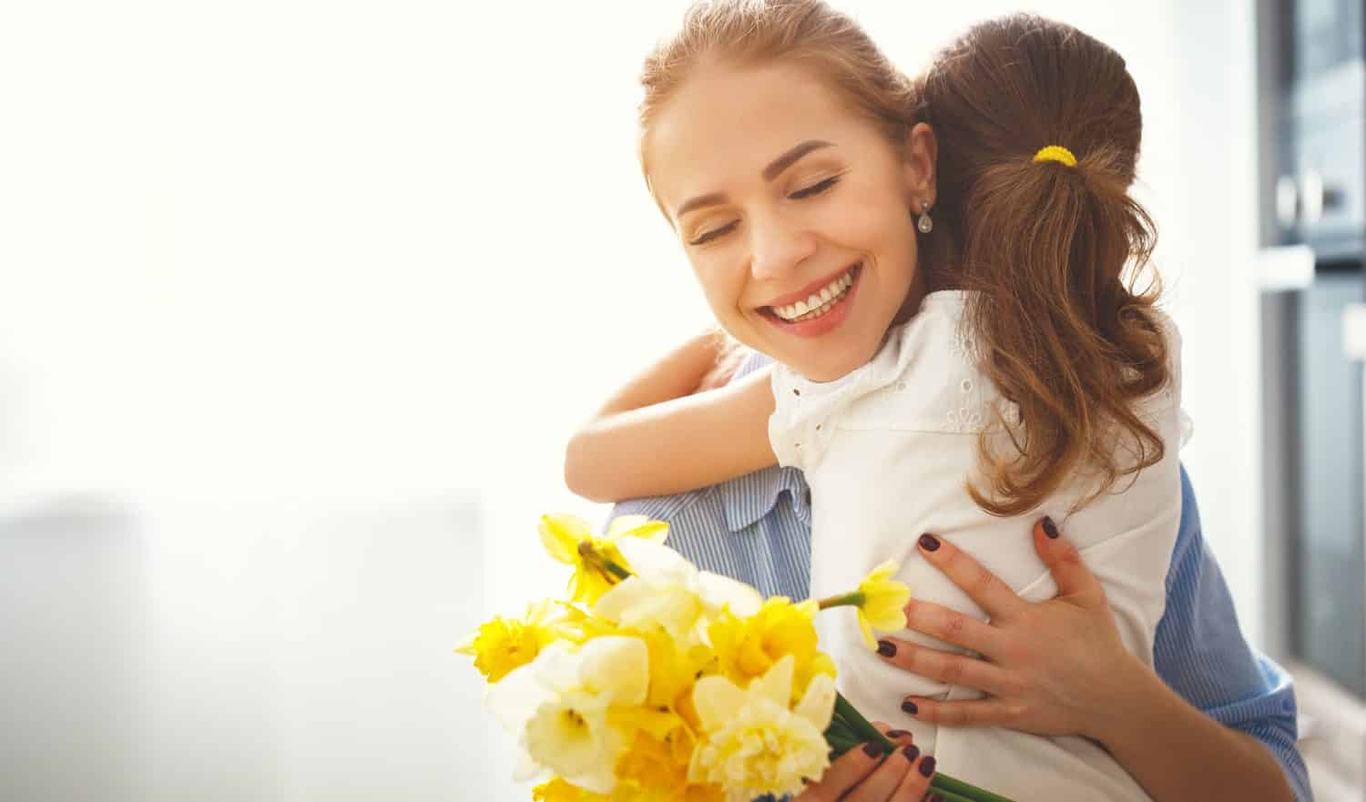 Inexpensive Mother's Day Gifts