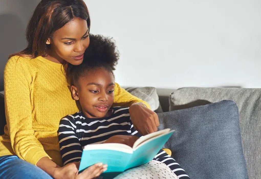 50 Simple Ways to Speak Your Child's Love Language Everyday