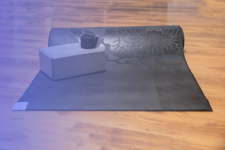 Power Yoga bij Gunther's Family Fit