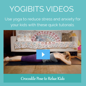 Kids & Family Yoga & Teacher Training | FamilyFlow Yoga®