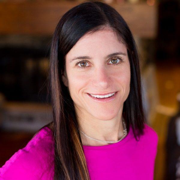 Laurie Solberg of FamilyFlow Yoga®️