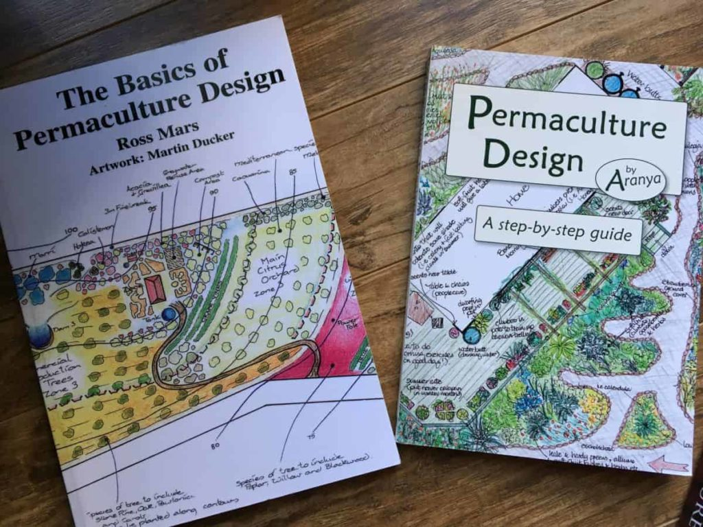 Backyard Permaculture Design & Tips | Family Food Garden on Backyard Permaculture Design id=58196