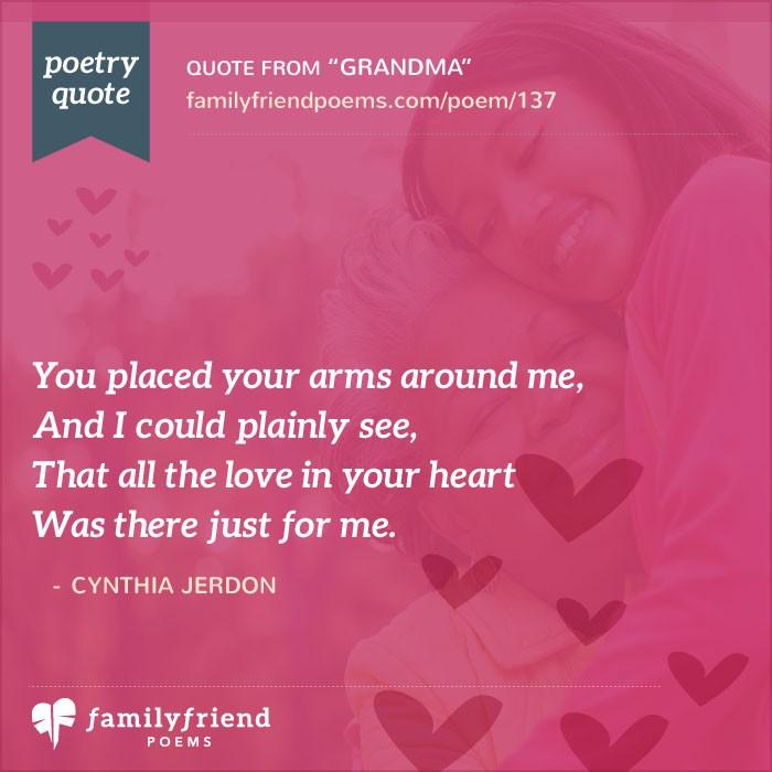 I Love You Nana Quotes