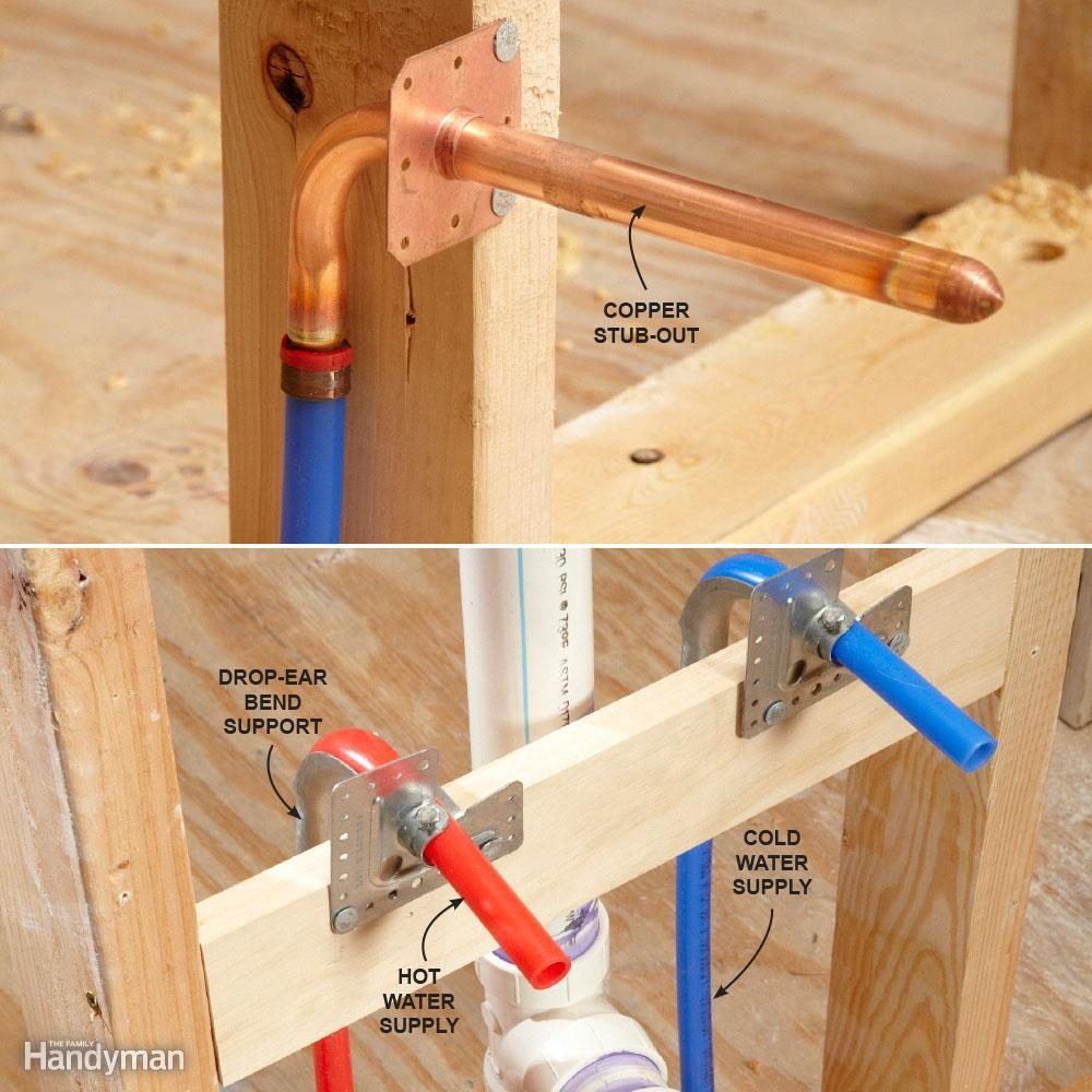 PEX Supply Pipe Everything You Need To Know The Family